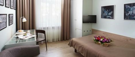 """Социальные гостиницы Москвы: """"Ярославская"""" - лучший выбор для представителей бизнеса"""