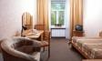 Номера и цены гостиницы «Ярославская» Москва