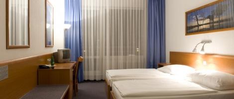 Гостиница «Ярославская» – лучшее место для проживания в столице