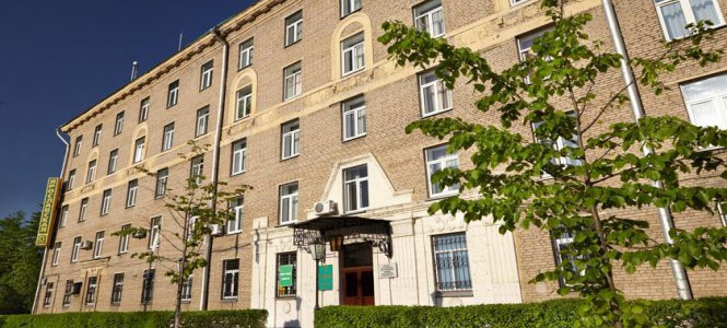 Номера и цены гостиницы Ярославская