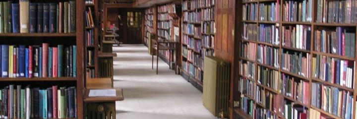 Библиотека - новая услуга для гостей отеля