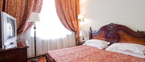 Гостиница «Ярославская»: ощущайте комфорт даже вне дома!